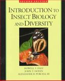 Introduction to Insect Biology and Diversity, Daly, Howell V. and Doyen, John T., 0195100336