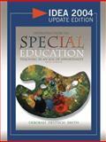 Introduction to Special Education, Deborah Deutsch Smith, 0205470335