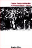 Feuding, Conflict and Banditry in Nineteenth Century Corsica 9780521350334