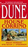 Dune, Brian Herbert and Kevin J. Anderson, 0553580337