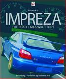 Subaru Impreza, Brian Long, 184584033X