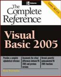 Visual Basic 2005, Ron Petrusha, 0072260335