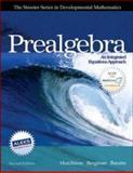 Prealgebra, Hutchison, Donald and Bergman, Barry, 0073250333