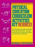Physical Education Curriculum Activities Kit for Grades K-6 9780136470335