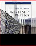 Study Guide for University Physics Vol 1, Young, Hugh D. and Freedman, Roger, 0321500334