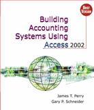 Building Accounting Systems Using Access 2002 2nd Edition