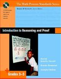 Introduction to Reasoning and Proof, Grades 3-5, Schultz-Ferrell, Karren and Hammond, Brenda, 0325010331