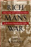 Rich Man's War, David Williams, 0820320331
