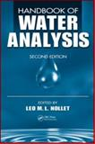 Handbook of Water Analysis, , 0849370337