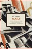 Following Marx, Michael A. Lebowitz, 1608460339