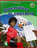 Math Connects, Grade 4, Spanish IMPACT Mathematics, Student Edition, Macmillan/McGraw-Hill, 0021070334