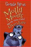 Molly Moon's Hypnotic Time-Travel Adventure, Georgia Byng, 0060750332