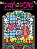 Day of the Dead (Dia de los Muertos), Marty Noble and Coloring Books Staff, 048648033X