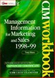 Management Information for Marketing and Sales, Parkinson, 0750640332