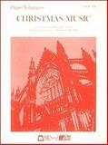 Christmas Music, , 0793520339