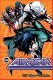 Air Gear 28, Oh!Great, 1612620337