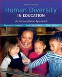 Human Diversity in Education, Cushner, Kenneth and McClelland, Averil, 0078110335