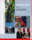 Perspectives on Argument, Wood, Nancy V. and Miller, James, 0205060331