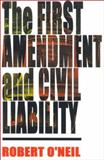 The First Amendment and Civil Liability 9780253340337