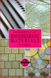 The Properties of Engineering Materials 9780340600337