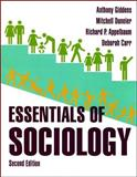 Essentials of Sociology, Giddens, Anthony and Appelbaum, Richard P., 0393930335