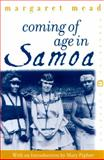 Coming of Age in Samoa, Margaret Mead, 0688050336
