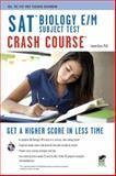 SAT Biology E/M Crash Course (REA), Lauren Gross, 073861033X