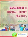 Management in Physical Therapy Practices 2nd Edition