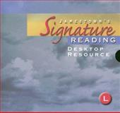 Jamestown's Signature Reading Desktop Resource : Level L, Glencoe/ McGraw-Hill - Jamestown Education, 0809200333