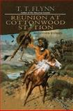 Reunion at Cottonwood Station, T. T. Flynn, 1477840338