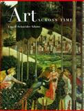 Art Across Time, Adams, Laurie Schneider, 0072300337