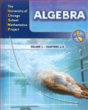 Algebra, Volume 1, Susan Brown and R. James Breunlin, 0076110338