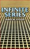 Infinite Series, James M. Hyslop, 0486450333