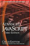 Advanced JavaScript, Chuck Easttom, 1598220330