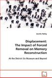 Displacement, Jennifer Rabley, 3639080335