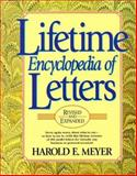Lifetime Encyclopedia of Letters, Meyer, Harold E., 0735200343