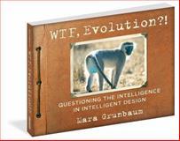 Wtf, Evolution!?, Mara Grunbaum, 0761180346