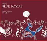 The Blue Jackal, Shobha Viswanath, 8181900340