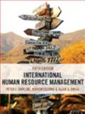 International Human Resource Management : Managing People in a Multinational Context, Dowling, Peter J. and Engle, Allen D., 0324580347