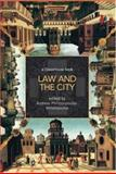 Law and the City, , 0415420342