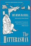 The Hatterasman, Ben Dixon MacNeill, 097914034X