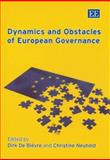 Dynamics and Obstacles of European Governance, Neuhold, 1847200346