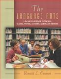 The Language Arts : A Balanced Approach to Teaching Reading, Writing, Listening, Talking, and Thinking, MyLabSchool Edition, Cramer, Ronald L., 0205460348