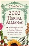 2002 Herbal Almanac, Llewellyn, 0738700347
