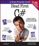 Head First C#, Stellman, Andrew and Greene, Jennifer, 1449380344