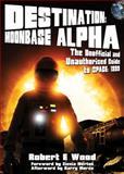 Destination: Moonbase Alpha, Robert E. Wood, 1845830342