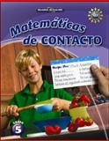 Math Connects, Grade 5, Spanish IMPACT Mathematics, Student Edition, Macmillan/McGraw-Hill, 0021070342