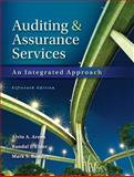 Auditing and Assurance Services Plus NEW MyAccountingLab with Pearson EText -- Access Card Package, Arens, Alvin A. and Elder, Randal J., 0133480348