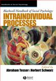 Blackwell Handbook of Social Psychology : Intraindividual Processes, , 0631210342