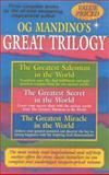 Og Mandino's Great Trilogy, Og Mandino, 0883910349